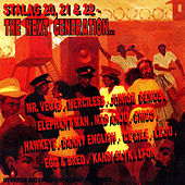 Play & Download Stalag 20, 21 & 22 - Next Generation by Various Artists | Napster