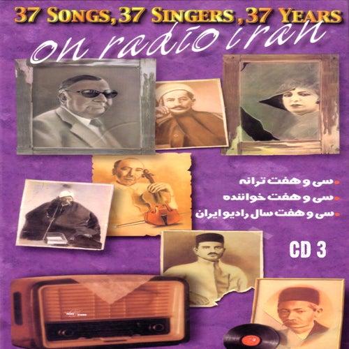 37 Songs, 37 Singers, 37 Years  (CD 3) by Various Artists