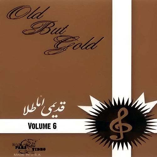 Play & Download Old But Gold Vol. 6 by Various Artists | Napster