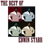 Play & Download The Best Of Edwin Starr by Edwin Starr | Napster