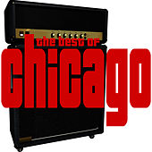 The Best Of Chicago by Chicago