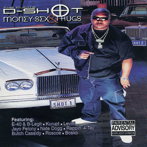 Play & Download Money-Sex & Thugs by D-Shot | Napster