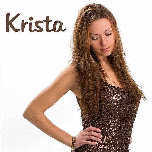Play & Download Let Me Be Your Angel by Krista | Napster