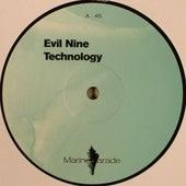 Technology by Evil Nine