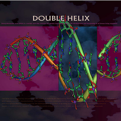 Double Helix by Various Artists