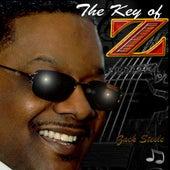 In The Key Of 'Z' by Zack Steele