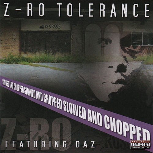 Play & Download [Slowed] Tolerance by Z-Ro | Napster