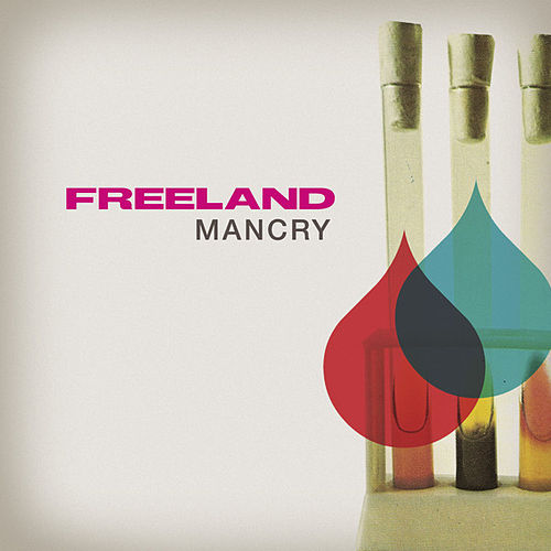 Play & Download Mancry by Adam Freeland | Napster