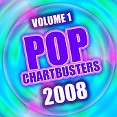 POP Chartbusters 2008 Vol. 1 by The CDM Chartbreakers