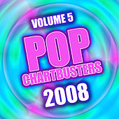 POP Chartbusters 2008 Vol. 5 by The CDM Chartbreakers
