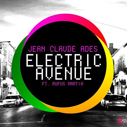 Play & Download Electric Avenue by Jean Claude Ades | Napster