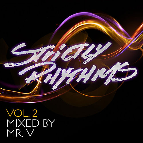 Strictly Rhythms Volume 2 mixed by Mr V by Various Artists
