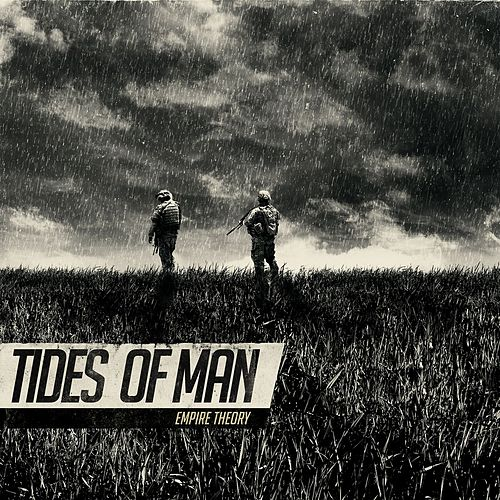 Play & Download Empire Theory by Tides Of Man | Napster