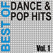 Best Of Dance + Pop Hits Vol. 1 by Various Artists