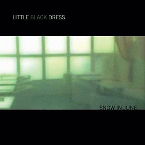 Snow In June by Little Black Dress