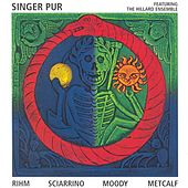 Play & Download RIHM / SCIARRINO / MOODY / METCALF: Choral Works by Various Artists | Napster