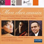 Play & Download DODERER, J.: Mon cher cousin / STAMITZ, C.: Cello Concerto No. 1 / MOZART, W.A.: Divertimento,