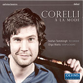 Play & Download CORELLI, A.: Sonatas, Op. 5, Nos. 7-12 (Temmingh, Watts) by Olga Watts | Napster