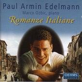 Play & Download EDELMANN, Paul Armin: Romanze Italiane by Paul Armin Edelmann | Napster