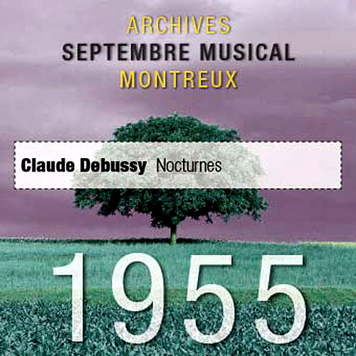 Radio Suisse Romande Presente: Nocturnes (Extraits) by Various Artists
