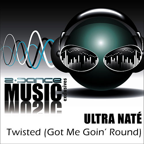 Twisted - 2008 Remixes by Ultra Nate