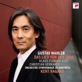 Mahler: Das Lied von der Erde by Kent Nagano