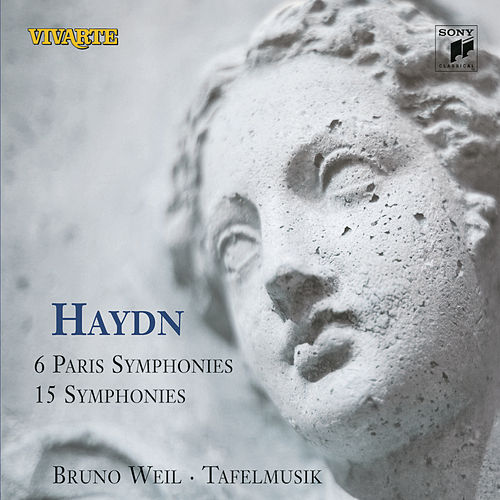 Haydn: Die Sinfonien by Various Artists
