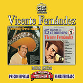 Play & Download Volume 13: Vicente Fernandez/15 Grandes Con... by Vicente Fernández | Napster