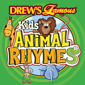 Play & Download Rhyme Time: Kids Animal Rhymes by Various Artists | Napster