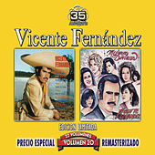 Play & Download Vol. 20: Vicente Fernandez/Mujeres Divinas... by Vicente Fernández | Napster