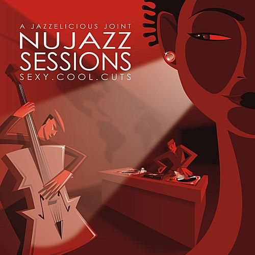 Play & Download Nu Jazz Sessions by Various Artists | Napster