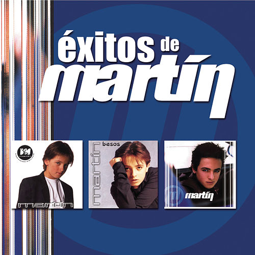 Play & Download Exitos de Martin by Martin (Latin) | Napster
