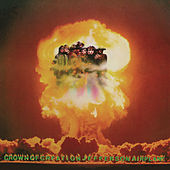 Play & Download Crown Of Creation by Jefferson Airplane | Napster