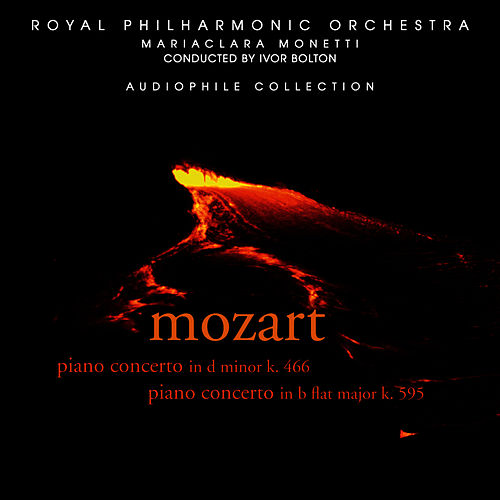 Play & Download Mozart: Piano Concertos by Royal Philharmonic Orchestra | Napster