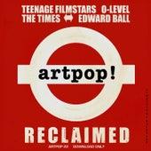 ArTpOp! Reclaimed by Various Artists