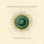 Play & Download Radiolarians III by Medeski, Martin and Wood | Napster
