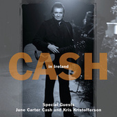 Johnny Cash Live In Ireland by Johnny Cash