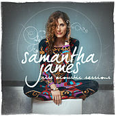 Rise (Acoustic Sessions) by Samantha James