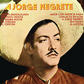Play & Download A Jorge Negrete by Jorge Negrete | Napster