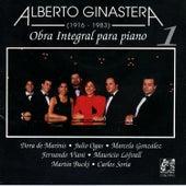 Play & Download Alberto Ginastera:Obra Integral Para Piano Vol.1 by Various Artists | Napster