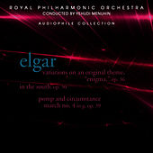Play & Download Elgar: Variations on an Original Theme, Op. 36 - Enigma by Royal Philharmonic Orchestra | Napster