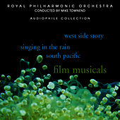 Play & Download Film Musicals by Royal Philharmonic Orchestra | Napster