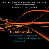 Play & Download Tchaikovsky: Violin Concerto in D Major, Op. 35 by Zino Vinnikov | Napster