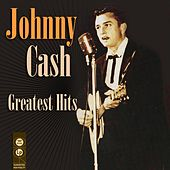 Play & Download Greatest Hits by Johnny Cash | Napster