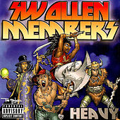 Play & Download Heavy by Swollen Members | Napster