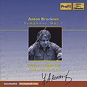 Play & Download BRUCKNER, A.: Symphony No. 7 (Cologne Gurzenich Orchestra, Ahronovitch) by Yuri Ahronovitch | Napster