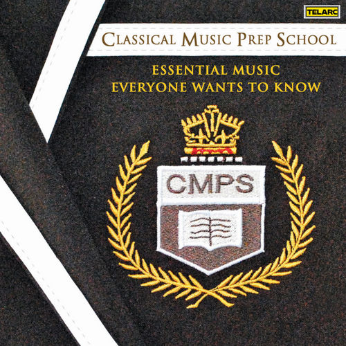 Classical Prep School by Various Artists