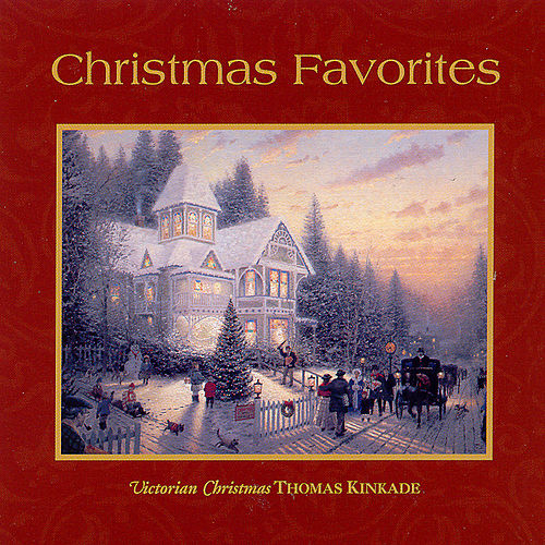 Christmas Favorites by 101 Strings Orchestra