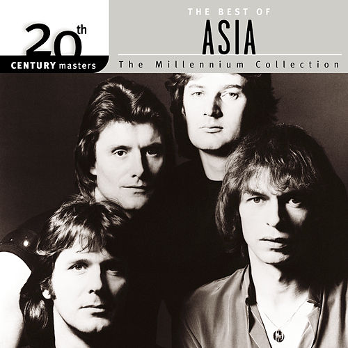 20th Century Masters: The Millennium... by Asia