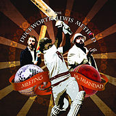 Meeting Mr Miandad by The Duckworth Lewis Method